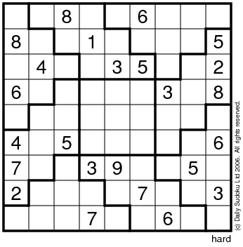 Sudoku 12x12